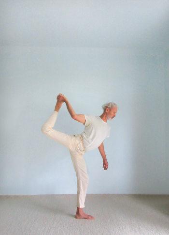 natarajasana  der tänzer  beiträge zu einem neuen yogawillen